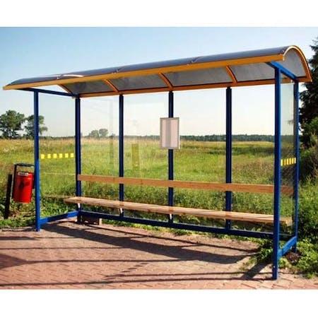 Bexington Bus Shelter