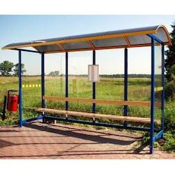 Bexington Bus/ Waiting Shelter