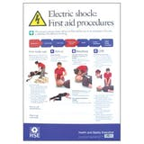 Electric Shock At Work Procedures