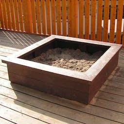 Bristol Sandpit