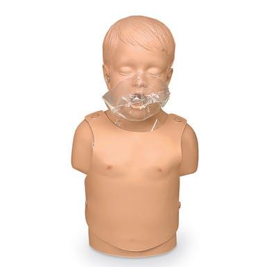 Child Resus Training Manikin