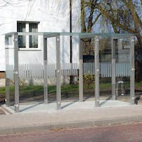 Poxwell Waiting Shelter