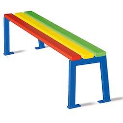 Silaos Junior Bench