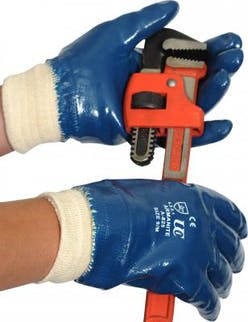 UCI Armanite Heavy Weight Nitrile Gloves