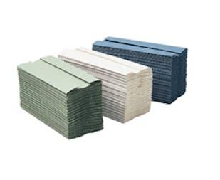 C-Fold Paper Towels