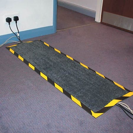 Cable Mat