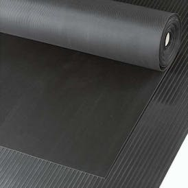 Rubber Protection Matting