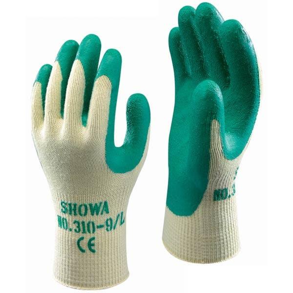 Showa 310 Gripper Gloves
