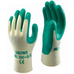Showa 310 Gripper Gloves