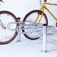 Mercure Cycle Rack - Double Sided