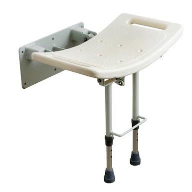 Drive Wall Mounted Shower Stool