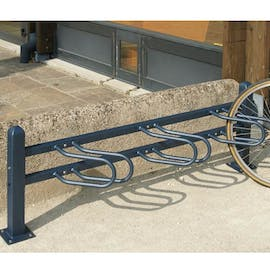 Conviviale Modular Bicycle Stands