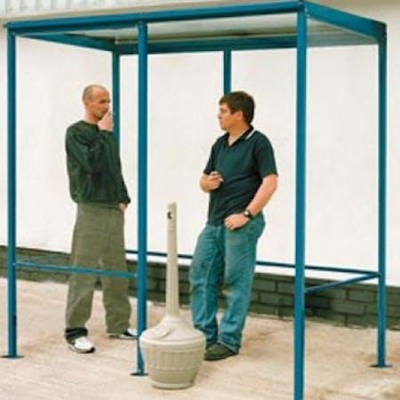 Sandford Smoking Shelter