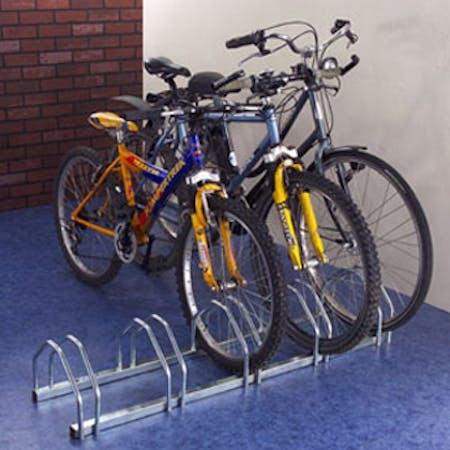 Stand Cycle Racks