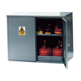 First Aid & COSHH Cabinets