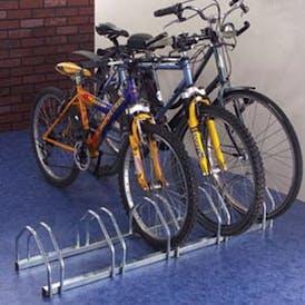 School Cycle Racks