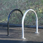 Hoop Cycle Stand