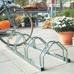 Traffic Line Bicycle Rack