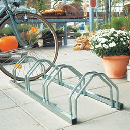 Traffic Line Bicycle Rack