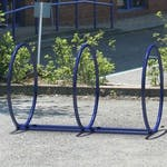 Swanage Cycle Stands