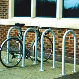 Sheffield Loop Racks