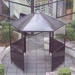 Sandford Pavilion Shelter