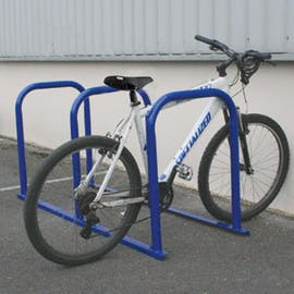 Sheffield Toast Cycle Racks