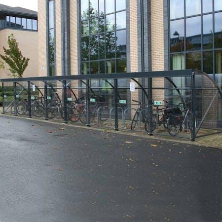Kimmeridge Cycle Compound - Single Sided