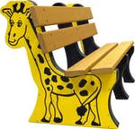 Themed End Bench Seat