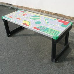 Junior Activity Table