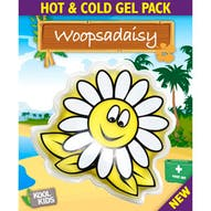 Woopsadaisy Hot/Cold Gel Packs