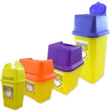 Sharps Disposal Box