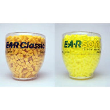 EAR Earplugs & Dispenser
