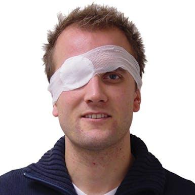 EurekaPlast Quick Fix Eye Bandages