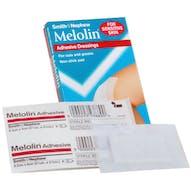 Melolin Sterile Adhesive Dressings