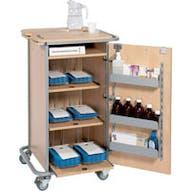 Drug Storage and Dispensing