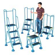 Mobile Safety Steps