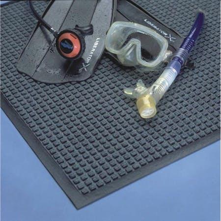 Standard Dambuilder Mat
