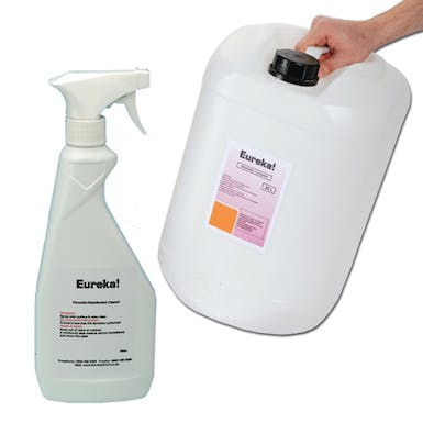 Eureka Disinfectant Cleaner