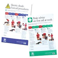 HSE Posters & Wall Charts