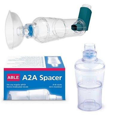 A2A Spacer