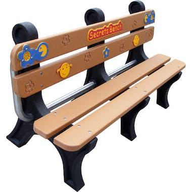 Secrets Bench Seat