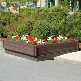 Salisbury Planter- Square/ Rectangular