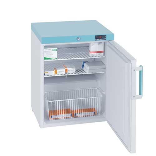 Lec 82L Solid Door Pharmacy Refrigerator