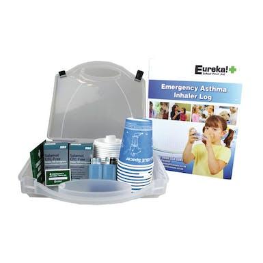 Emergency Inhaler Starter Packs