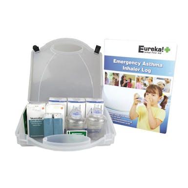 Emergency Inhaler Standard Starter Kit