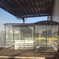Charlton Waiting/Bus Shelter