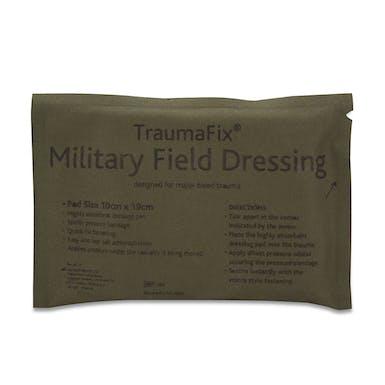 Traumafix Military Field Dressings