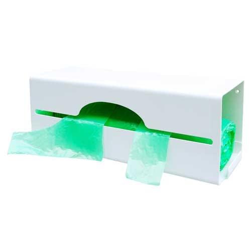 Antimicrobial Standard Apron or Bag Dispenser