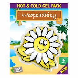 Woopsadaisy Hot & Cold Gel Pack
